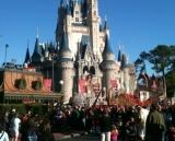 Disney Shoot