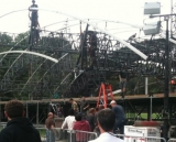 Central Park Stage