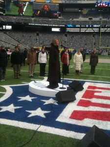 Renee Fleming Soundcheck at SB 48